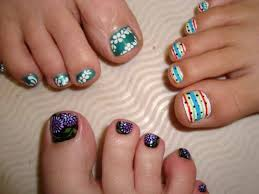 Cute Pedicure Designs Pin On Madisons Pedicure Likes