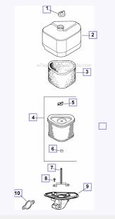 kohler ph xt675 parts list and diagram ereplacementparts com click to close