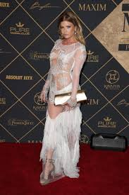 Chanel West Coast See Through 27 Photos TheFappening
