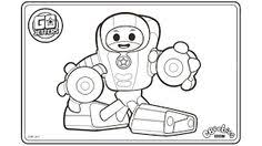 31 Best Go Jetters Images Go Jetters Printable Coloring Pages