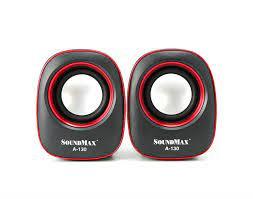 Loa Vi Tính 2.1 SoundMAX A130 Giá Rẻ Nhiều Người Dùng