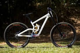 Adam Brayton's Stunning World Champs Scott Gambler - Mountain Bikes Feature  Stories - Vital MTB