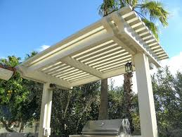 custom wood patio covers. Freestanding Patio Cover With Custom Lighting Palm Desert Ca Wood Designs  Pictures . Covers
