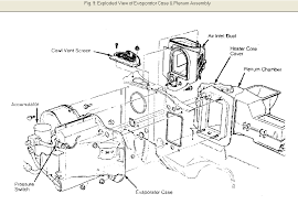 1990 lincoln town car on how to remove heater core and diagrams graphic graphic graphic