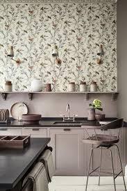 Behang Voor Keuken Cheap Populair Keuken Behang Piz Zapp Qr With