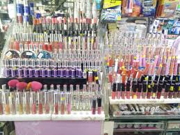 a number of international makeup brands are not readily available everywhere much to the despair of makeup