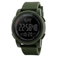 <b>Men Sports Outdoor Sports Multi</b>-<b>Function</b> Electronic Watch Sale ...