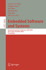LNCS 3820 - Embedded Software and Systems