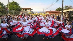 Upaep costa rica 2009 juegos tradicionales boli comprar en. Tradiciones De Costa Rica Creencias Fiestas Vestimenta Y Comidas
