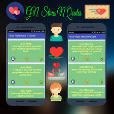 2018 Good Night Statusquotes For Android Apk Download