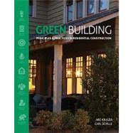 Purchase Now - Green Building Co-Authored by Carl Seville