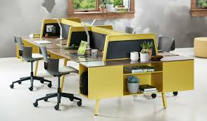 modular system furniture. Desk Modular System Office Design Made From Cube Furniture By Yube | Akomunn.com C