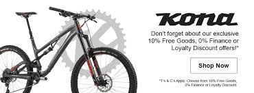Kona Bike Size Guide Cyclestore Co Uk
