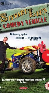 Stewart Lee's Comedy Vehicle (TV Series 2009– ) - IMDb