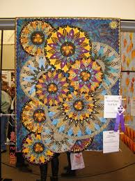 17 best Patchwork : Quilts Japonais images on Pinterest | Japanese ... & Gypsy Caravans by Claudia Clark Myers of Duluth, MN Adamdwight.com