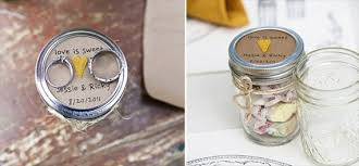 Decorated Jars For Weddings 60 Best Cheap Mason Jar Ideas Emmaline Bride 47