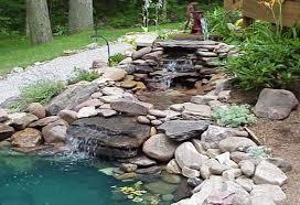 Small Picture Garden Ponds Designs 23 Garden Pond Ideas Home And Garden Ideas