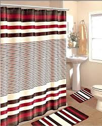 brown bathroom rugs sets red and black bath rugs rug designs