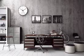 Masculine Interior Design Inspiration 48 Masculine Home Office Ideas Inspirations Man Of Many