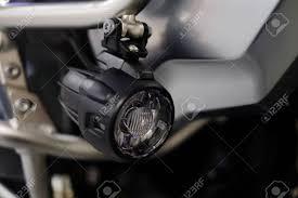 Motorbike Fog Lights Led Motorcycle Fog Lights Additional Lighting Driving Safety