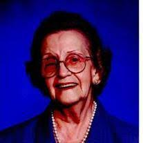 Mrs. Nona Bell Mosley Obituary - Visitation & Funeral Information