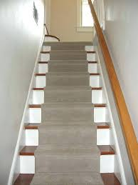 modern stair carpet ideas stair carpet ideas simple but charming grey fabrics stairs carpet with stair
