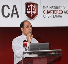 ca sri lanka focuses on enhancing financial structure of smes with revisions to it s specialized accounting standard