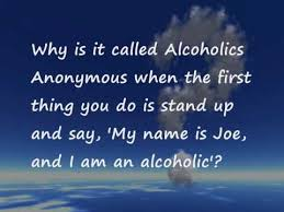 Aa Quotes Impressive Alcoholics Anonymous