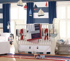 Nautical Childrens Bedroom Baby Nursery Decor Rousing Hanging Nautical Baby Nursery
