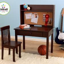 kidkraft pinboard 3 piece 31 writing desk and hutch set reviews computer desk for kids