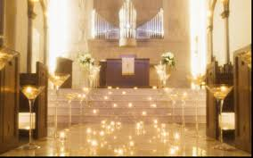 Of Wedding Decorations In Church Excellent Church Wedding Decor Wedding Decor Doorkanpiccom