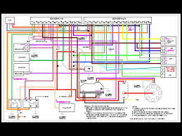 1977 jeep cj7 wiring diagram junkyard tbi page 9 jeepforum com