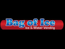 Everest Ice Vending Machine Best Bag Of Ice Ice Water Vending Machines YouTube