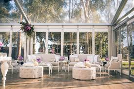 Garden Wedding Receptions Melbourne Top Wedding Reception Venues