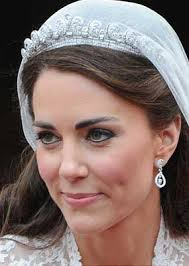 a closer look at kate s wedding jewels kate middleton makeupkate kate middleton makeup