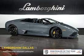 2008 Lamborghini Murcielago For Sale 179 999 1869398 Lamborghini Lamborghini Murcielago Dream Cars Lamborghini