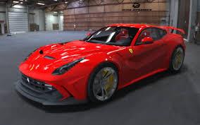 Ferrari F12 Duke Dynamics