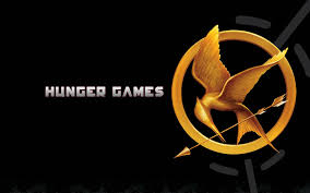 the hunger games widescreen background