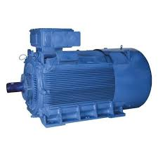 Bharat Bijlee 15 Kw 2 Pole Low Voltage Ie3 Motor Bharat