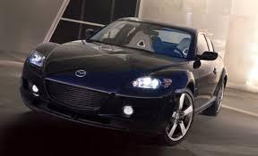 mazda rx8 reviews specs prices photos and videos top speed 2007 mazda rx 8 kuro