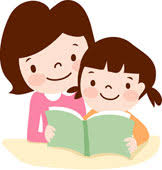 Image result for parent child clip art