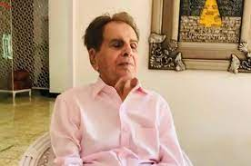 Dilip Kumar dies: Check out his ...