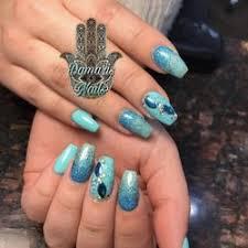 nail salons in penn yan yelp