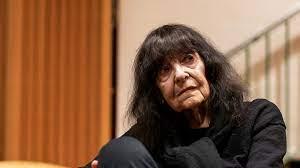 Sources on friederike mayröcker's death Autorin Friederike Mayrocker Gestorben Oe1 Orf At