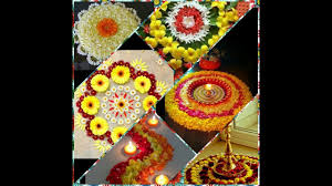 beautiful easy rangoli design with flowers flower easy flower rangoli designs for diwali best image of flower simple flower rangoli designs for peion