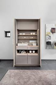 Poggenpohl Stage Tea Tee Cabinet Furniture Bar Lounge