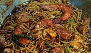Resepi gluten free tart nenas gulung sukatan cawan. Resepi Mee Goreng Basah Berlemoih Mulut Confirm Licin