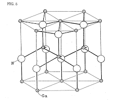 Ponent gaas crystal structure 3d patent ep1577933a2 method of manufacturing single gan define series circuit
