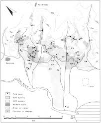 Luni and the ager lunensis the rise and fall of a roman town and its territory