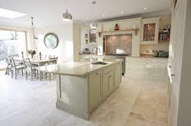 Enigma Design Off White Bespoke Kitchen Design Kitchen Style Kitchen Decor
